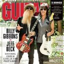 Billy Gibbons & Jeff Beck - 454 x 589