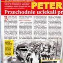 Peter O'Toole - Retro Magazine Pictorial [Poland] (10 April 2019) - 454 x 642
