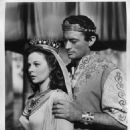 "Gregory Peck and Susan Hayward in""David and Bathsheba"" (1951)"