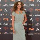 Rosario Flores- Goya Cinema Awards 2016