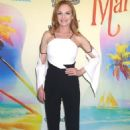 Marg Helgenberger – Opening night for Escape to Margaritaville in New York - 454 x 681