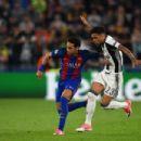 Juventus - FC Barcelona UEFA Champions League
