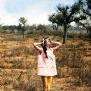 Lisa Haydon - Femina Magazine Pictorial [India] (1 May 2014) - 454 x 579