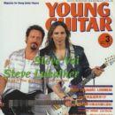 Steve Lukather & Steve Vai - 408 x 499