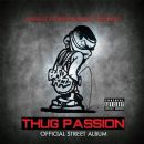 Lil' Boosie - Thug Passion