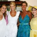 Adelina Wong Ettelson, Cristina Greeven Cuomo, Somers Farkas, Beth Ostrosky-Stern - 454 x 294