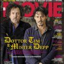 Tim Burton - 400 x 499