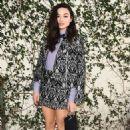 Crystal Reed – Lynn Hirschberg Celebrates W Magazine's It Girls With Dior in LA