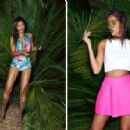 Cris Urena - Tropical June Lookbook - 454 x 297