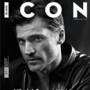 Nikolaj Coster-Waldau - Icon El Pais Magazine Cover [Spain] (March 2019)