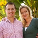 Drew Brees and Brittany Dudchenko - 454 x 431
