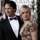 Anna Paquin - 67th Annual Golden Globe Awards - Arrivals, Beverly Hills, 17 January 2010