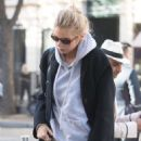 Stella Maxwell – Arriving at Charles de Gaulle Airport in Paris