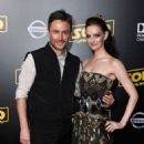 Lydia Hearst : 'Solo: A Star Wars Story' Premiere - 454 x 554