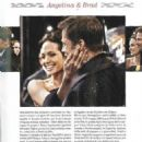 Angelina Jolie - Oggi Italy March 2009