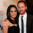 Parminder Nagra - 10 Annual Lupus LA Orange Ball On May 6, 2010 In Beverly Hills, California