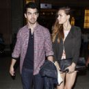 JOE & BLANDA OUT & ABOUT (December 17)