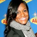 Tameka Foster