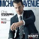 Chris O'Donnell - Michigan Avenue Magazine [United States] (February 2010)