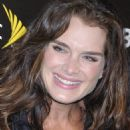 Brooke Shields - Blackberry Tour Launch Party At The Thomson Hotel LES On July 29, 2009 In New York City