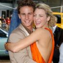 Blake Lively and Kelly Blatz