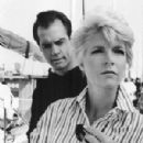 Meredith Baxter and Stephen Collins