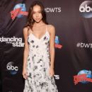 Alexis Ren – Dancing With The Stars Season 27 Cast Reveal Red Carpet in New York City#tags: - 454 x 681