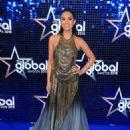 Myleene Klass – 2018 Global Awards in London - 454 x 681