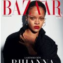 Rihanna - Harper's Bazaar Magazine Cover [Spain] (September 2020)