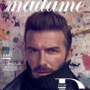David Beckham - 454 x 588