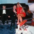 Anna Nicole Smith and J. Howard Marshall II - 454 x 335