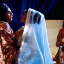 Sarita Choudhury and Naveen Andrews in Kama Sutra