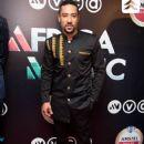 Best Actor Africa Movie Academy Award winners
