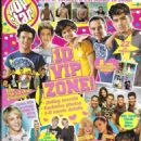 One Direction - Popstar! Magazine Cover [United States] (July 2013)