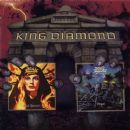 King Diamond - Two From the Vault: Fatal Portrait / Abigail