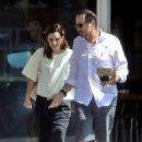 Emma Watson – Spotted outside Superba Cafe in Santa Monica