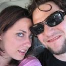 Bam Margera and Jenn Rivell - 317 x 237