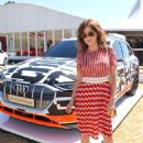 Anna Friel – Audi Polo Challenge in Berkshire - 454 x 691
