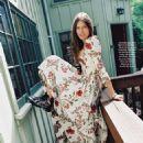 Bianca Balti - Madame Magazine Pictorial [Germany] (May 2019) - 454 x 581
