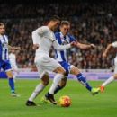 Real Madrid v. Deportivo La Coruna January 9, 2016