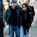 Penelope Cruz and Javier Bardem – London, UK 1/20/ 2017 - 454 x 663