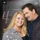 Nathalie Simard - 7 Jours Magazine Pictorial [Canada] (26 July 2019) - 454 x 609
