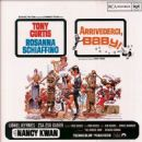 Vic Damone - Arrivederci Baby [Original Soundtrack]
