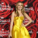 Shantel VanSanten – Hallmark Channel TCA Winter Press Tour in LA 1/14/ 2017 - 454 x 590
