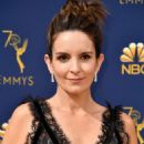 Tina Fey – 70th Primetime Emmy Awards in LA - 454 x 681