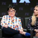 Emma Roberts – 'American Horror Story Apocalypse' Panel at 2018 TCA Summer Press Tour in LA