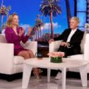 Reese Witherspoon – On 'The Ellen DeGeneres Show' in Burbank