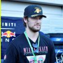 EnV Group Formula 1 Weekend in Austin, Texas - November 16, 2013