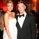 Sean Brosnan and Ivanka Trump