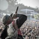 Limp Bizkit @ Rock in Rio Lisboa 2012